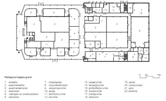 Image Courtesy © Ector Hoogstad Architecten