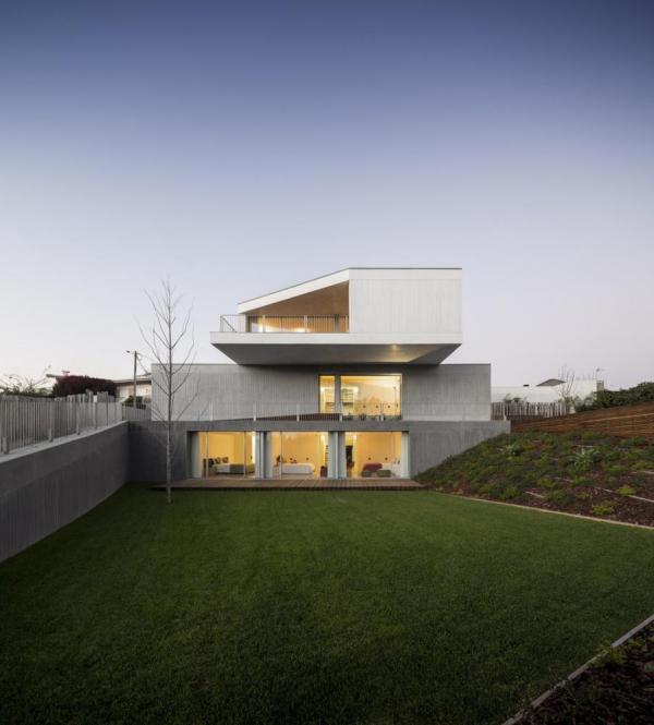 Image Courtesy © FG + SG, Fotografia de Arquitectura