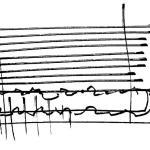 Renzo Piano's Sketch, Image Courtesy © RPBW