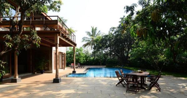 Image Courtesy © Puran Kumar Architects