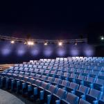 auditorium, Image Courtesy © Henny van Belkom