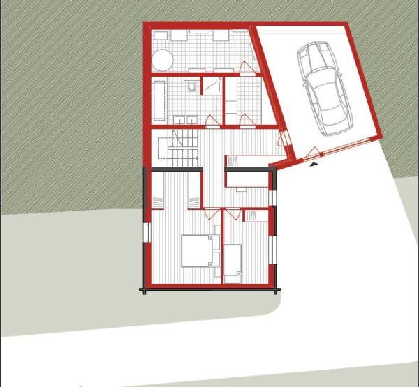 Image Courtesy ©Alp'Architecture Sàrl
