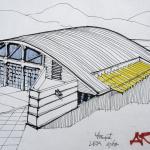 Image Courtesy © LEA-Architects, LLC