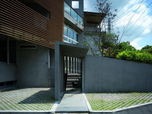 Image Courtesy © KyleYu Photo Studio, Preposition Architecture, Zheng-yi Wang, Dai-ling Lin