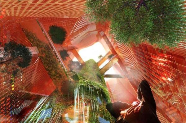Image Courtesy © OXO architects