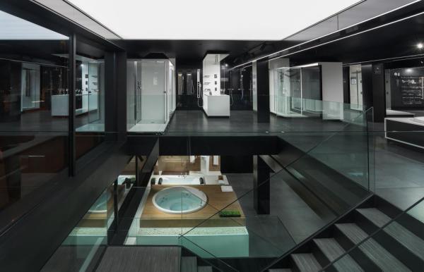 Image Courtesy © Versea architecture