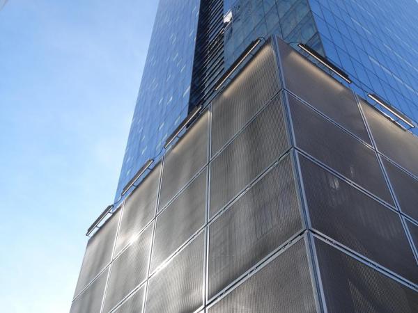 Image Courtesy © Page + Steele/IBI Group Architects