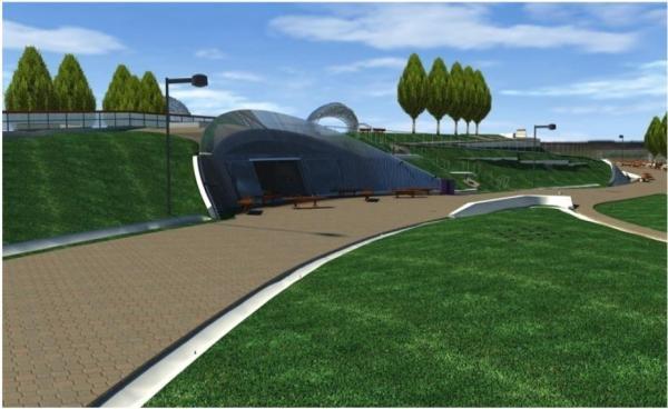 Image Courtesy © Hi-Tech CADD Services