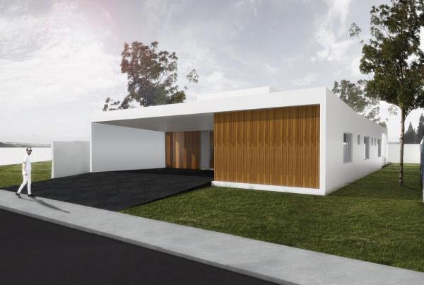 Image Courtesy © ceu arquitetos