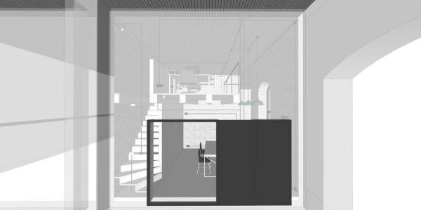 Image Courtesy © INOSTUDIO architects