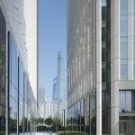 Urban space: network of small lanes and squares, Image Courtesy © gmp Architekten von Gerkan, Marg und Partner