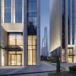 Entrance Area, Image Courtesy © gmp Architekten von Gerkan, Marg und Partner