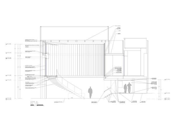 Image Courtesy © V.Oid Architecture