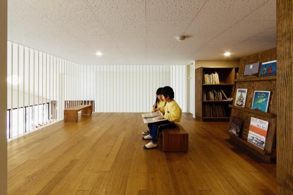 Image Courtesy © Studio Bauhaus, Ryuji Inoue