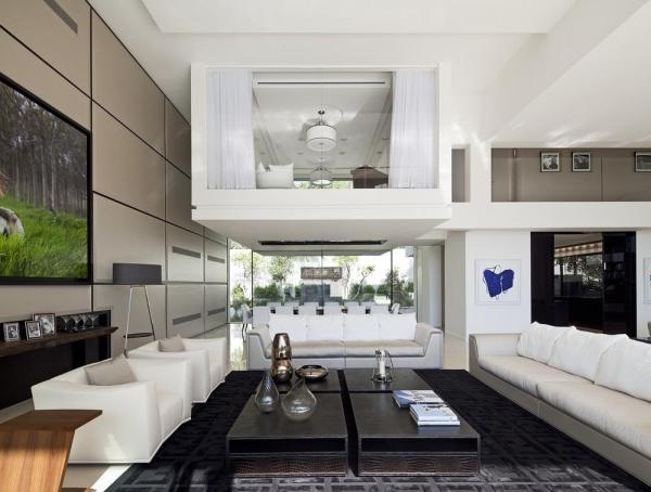 Image Courtesy © Yulie Wollman Architects