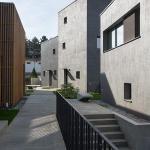 Image Courtesy © Qarta Architektura
