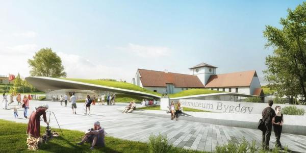 Image Courtesy © GRAFT Gesellschaft von Architekten mbH