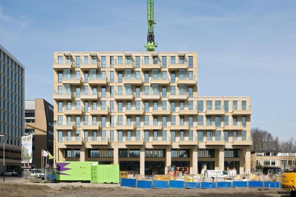 Image Courtesy © Marcel van der Burg