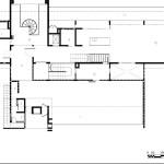 Ground Floor Plan, Image Courtesy © zlgdesign