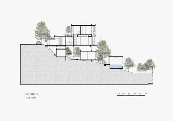 Section EE, Image Courtesy © zlgdesign