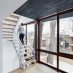 2nd floor staircase, Image Courtesy © Adrien Williams