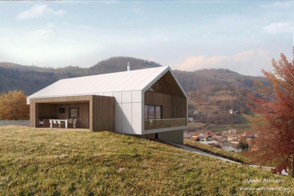 Image Courtesy © 2AMV Arhitekti