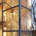Image Courtesy © Schwieger Architekten