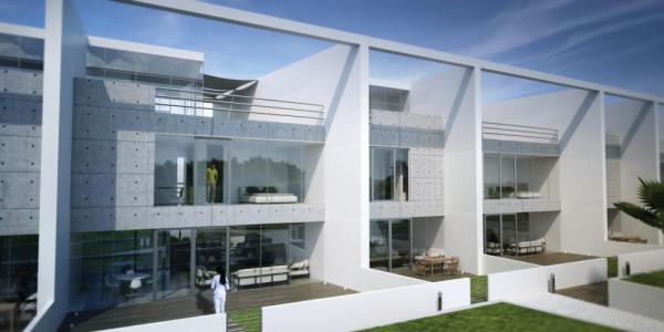 Image Courtesy © AVA – Andrea Vattovani Architecture