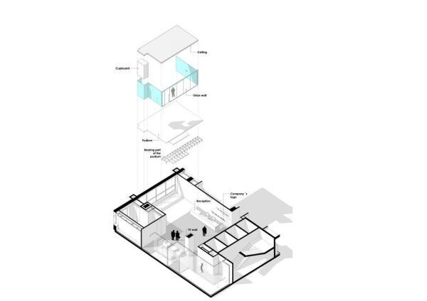 Image Courtesy © IND Architects