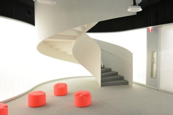 Image Courtesy © gpy arquitectos