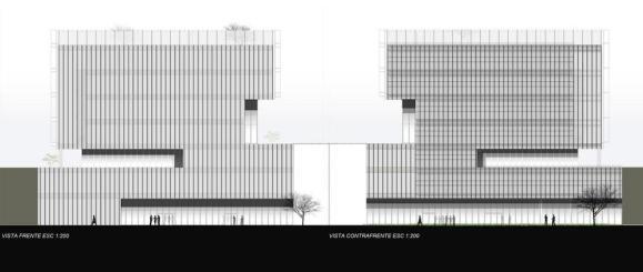Image Courtesy © Carbone Fernandez Arquitectos