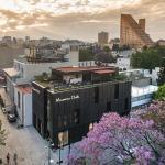Aerial View, Image Courtesy © Sordo Madaleno Arquitectos, photo by Jaime Navarro