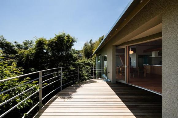 Image Courtesy © Kenji Hashimoto Architecture Office