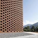 Image Courtesy © Werner Tscholl. Architekt