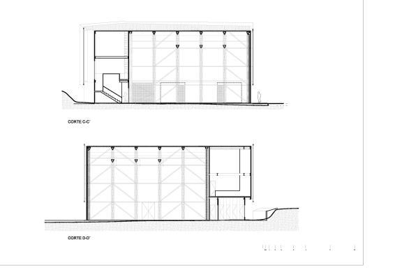 Image Courtesy © DX Arquitectos