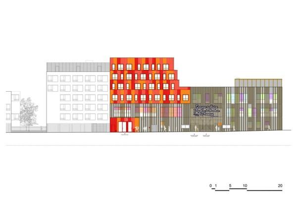 Image Courtesy © Peripheriques Architectes