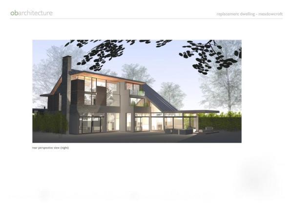 Image Courtesy © OB Architecture