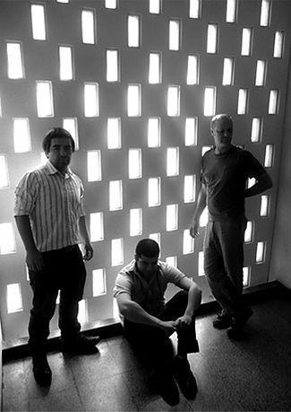 del sante team, Image Courtesy © DX Arquitectos + DEL SANTE Arquitectos