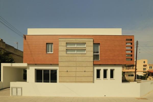 Image Courtesy © Vassiliades Architects