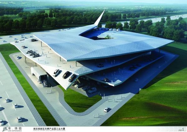Image Courtesy © 3GATTI Architecture Studio