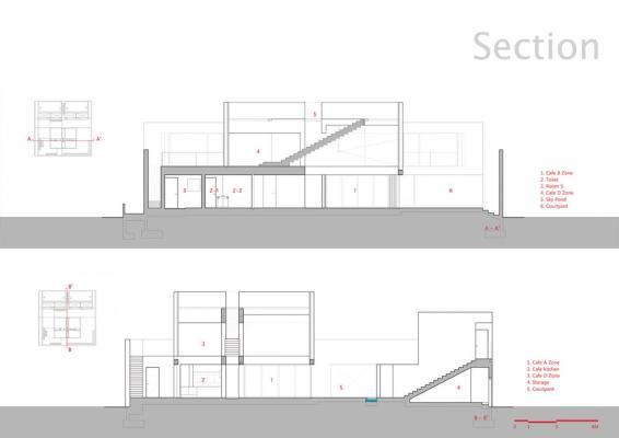 Image Courtesy © Hyunjoon Yoo Architects