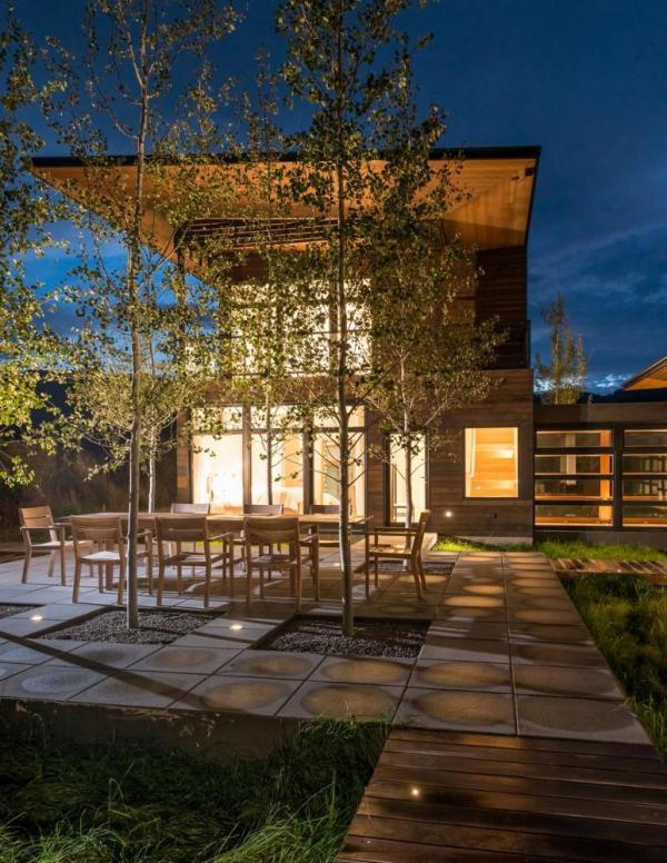 Image Courtesy © Carney Logan Burke Architects