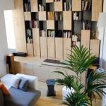 Living Room, Image Courtesy © Mickaël Martins Afonso