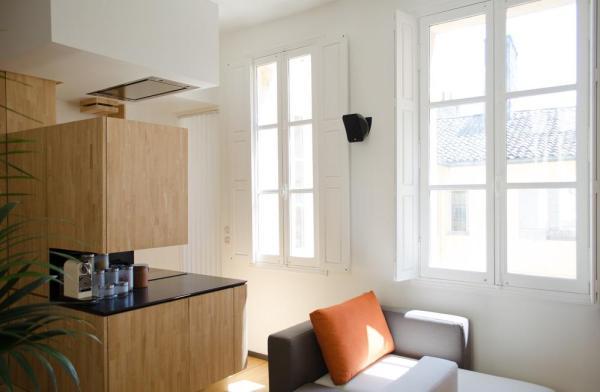 Kitchen, Image Courtesy © Mickaël Martins Afonso
