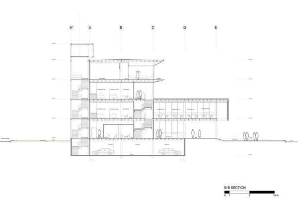 Image Courtesy © arquitectura x
