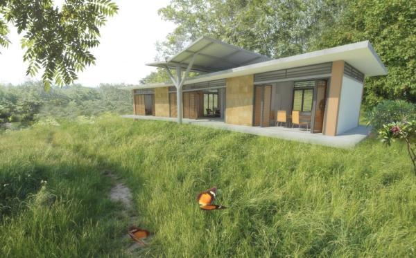 Image Courtesy © JiA-Jose Isturain Architecture