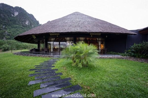 Image Courtesy © Bambubuild