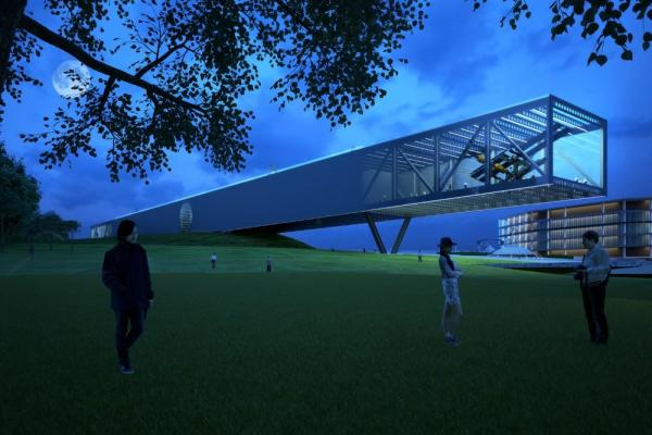 Image Courtesy © Architects of Invention