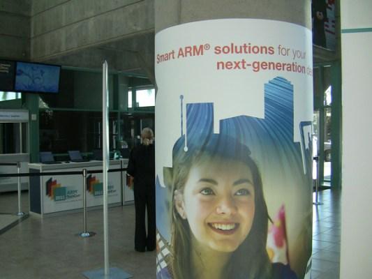 ARM TechCon 2011_44