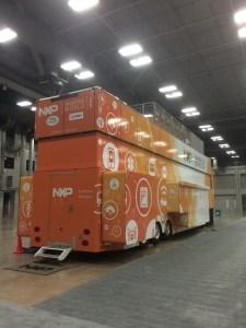 NXP Bus